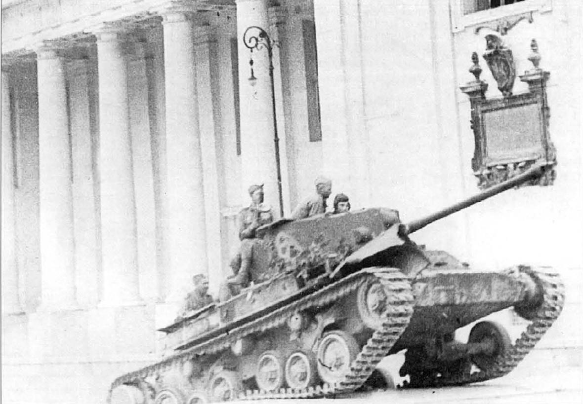 Экипаж т-70 под командой гв лейтенанта нмастанушенко 1 гвардейского механизированного корпуса уничтожил 300