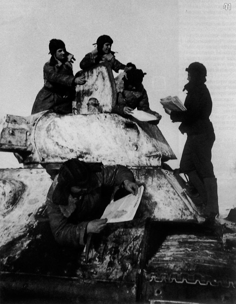 Боевой путь носкова ни в составе 3-й гвардейской танковой армии под командованием рыбалко