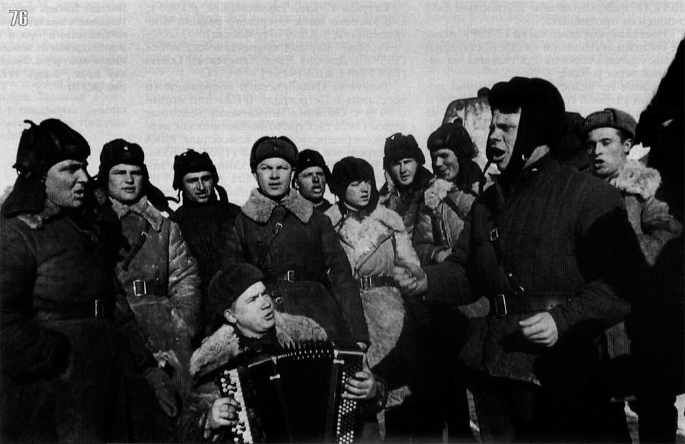 Бойко иван никифорович - командир 64 гв танковой бригады